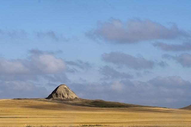 Strange and Unusual Destinations in North Dakota